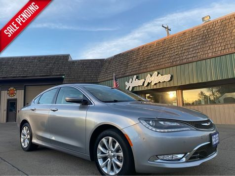 2015 Chrysler 200 C in Dickinson, ND