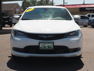 2015 Chrysler 200 S Englewood, CO 1