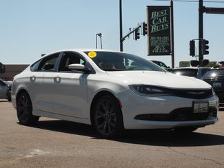 2015 Chrysler 200 S Englewood, CO 2