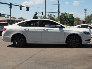 2015 Chrysler 200 S Englewood, CO 3