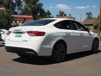 2015 Chrysler 200 S Englewood, CO 4