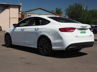 2015 Chrysler 200 S Englewood, CO 6