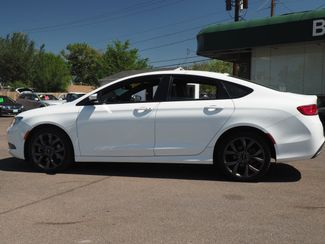 2015 Chrysler 200 S Englewood, CO 7