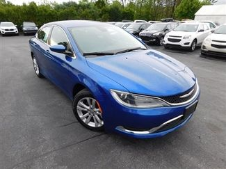 2015 Chrysler 200 Limited in Ephrata, PA 17522