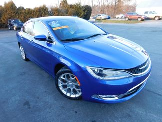 2015 Chrysler 200 C in Ephrata, PA 17522