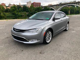 2015 Chrysler 200 C Fairmont, West Virginia