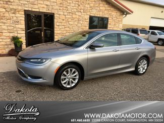 2015 Chrysler 200 C Farmington, MN