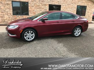 2015 Chrysler 200 Limited Farmington, MN