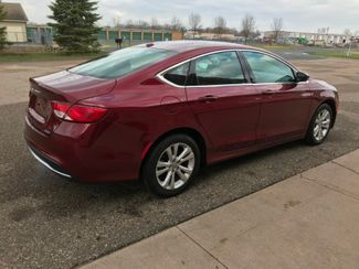 2015 Chrysler 200 Limited Farmington, MN 2