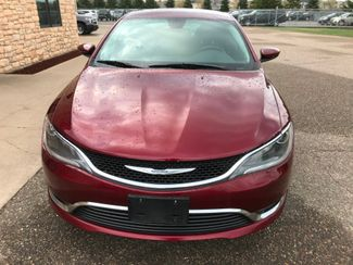 2015 Chrysler 200 Limited Farmington, MN 3