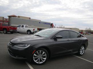 2015 Chrysler 200 in Fort Smith, AR