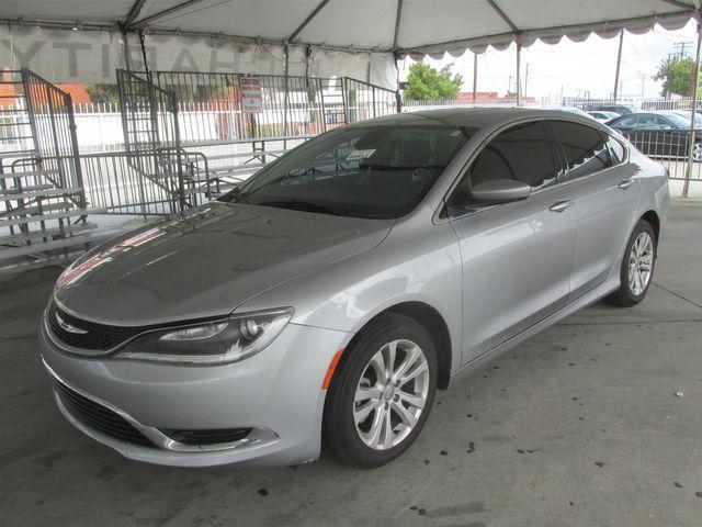 2015 Chrysler 200 Limited Gardena, California