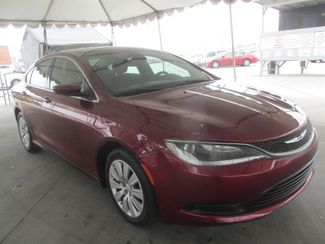 2015 Chrysler 200 LX Gardena, California 3