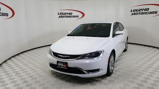 2015 Chrysler 200 Limited in Garland