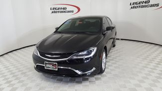 2015 Chrysler 200 Limited in Garland, TX 75042