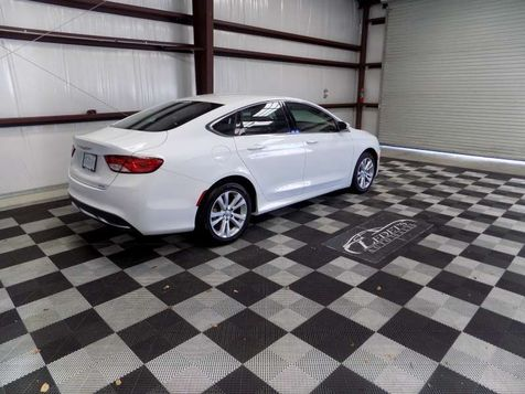 2015 Chrysler 200 Limited - Ledet's Auto Sales Gonzales_state_zip in Gonzales, Louisiana