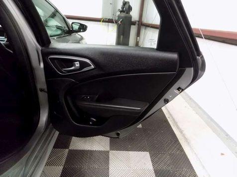 2015 Chrysler 200 C - Ledet's Auto Sales Gonzales_state_zip in Gonzales, Louisiana