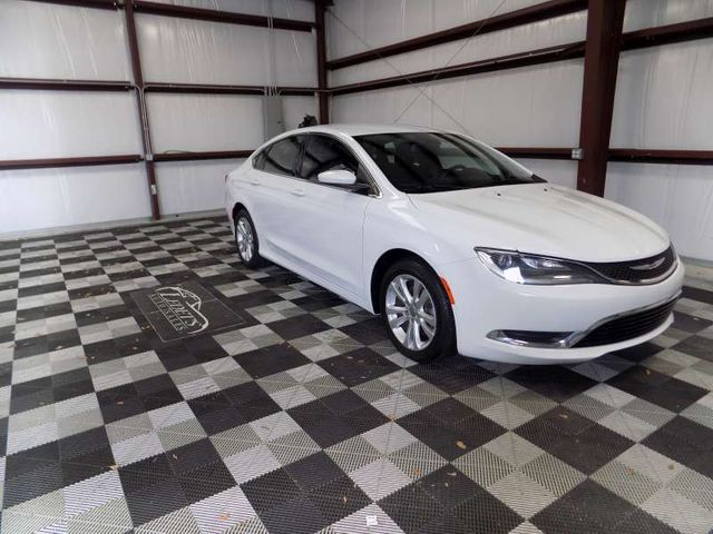 2015 Chrysler 200 Limited in Gonzales, Louisiana 70737
