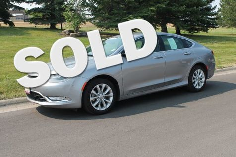 2015 Chrysler 200 C in Great Falls, MT