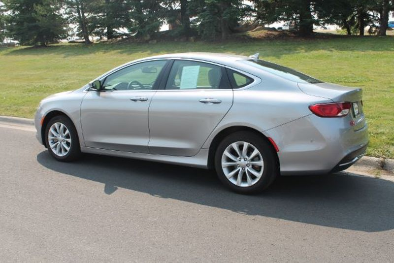 2015 Chrysler 200 C  city MT  Bleskin Motor Company   in Great Falls, MT