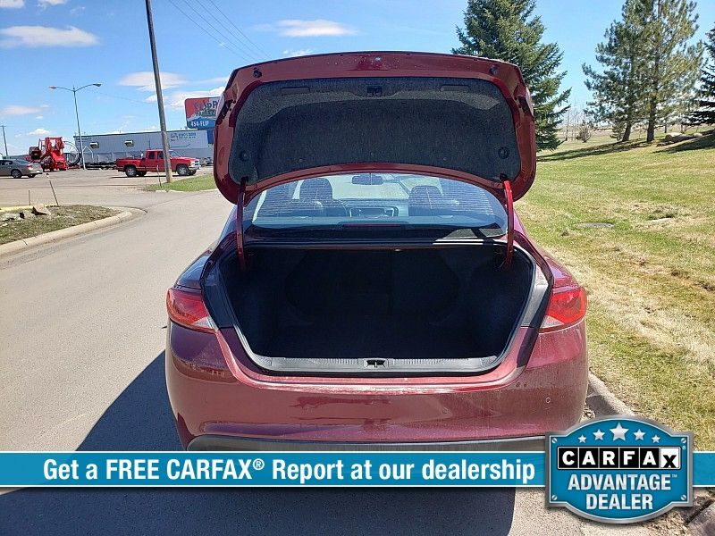 2015 Chrysler 200 4d Sedan C V6  city MT  Bleskin Motor Company   in Great Falls, MT