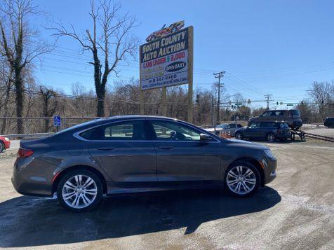 2015 Chrysler 200 Limited in Harwood, MD