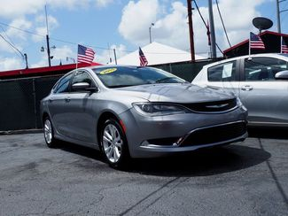 2015 Chrysler 200 Limited in Hialeah, FL 33010