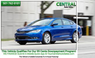 2015 Chrysler 200 S | Hot Springs, AR | Central Auto Sales in Hot Springs AR