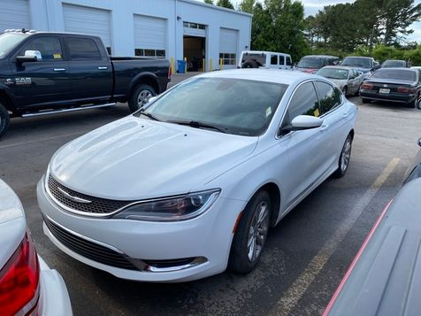 2015 Chrysler 200 Limited | Huntsville, Alabama | Landers Mclarty DCJ & Subaru in Huntsville, Alabama