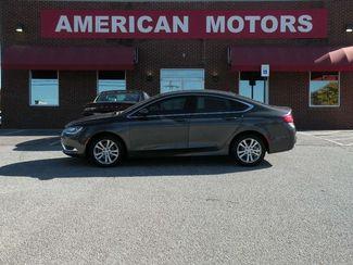 2015 Chrysler 200 Limited | Jackson, TN | American Motors in Jackson TN
