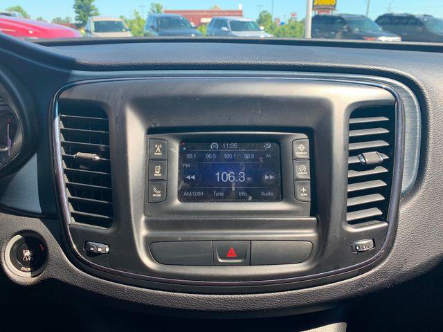 2015 Chrysler 200 S in Jonesboro, AR 72401