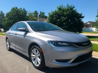 2015 Chrysler 200 Limited in Kaysville, UT 84037