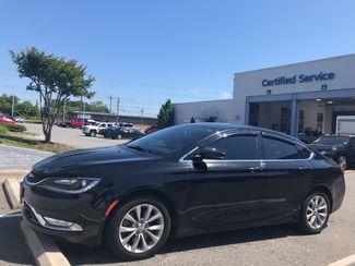 2015 Chrysler 200 C in Kernersville, NC 27284