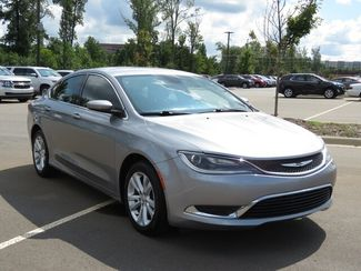 2015 Chrysler 200 Limited in Kernersville, NC 27284