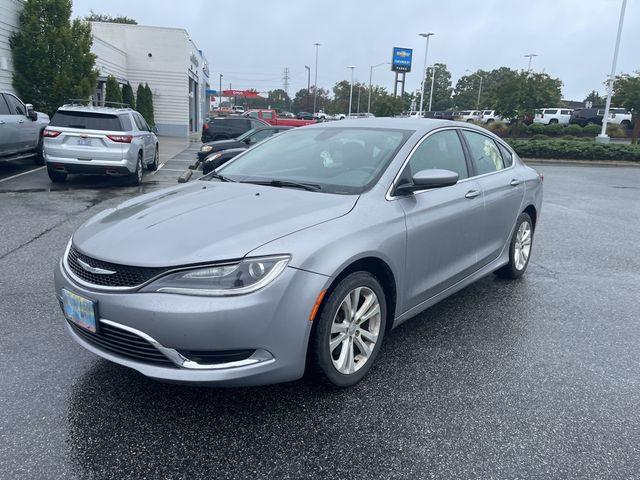 2015 Chrysler 200 Limited in Kernersville, NC 27284