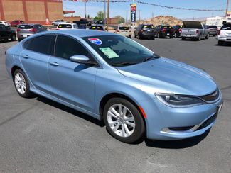 2015 Chrysler 200 Limited in Kingman Arizona, 86401