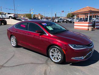 2015 Chrysler 200 C in Kingman Arizona, 86401