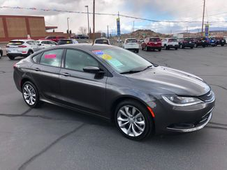 2015 Chrysler 200 S in Kingman, Arizona 86401