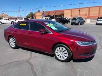2015 Chrysler 200 LX in Kingman, Arizona 86401