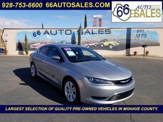 2015 Chrysler 200 Limited in Kingman, Arizona 86401