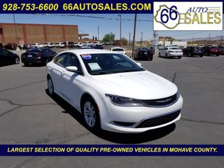 2015 Chrysler 200 Limited in Kingman, Arizona 86401