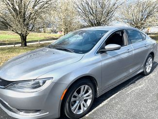 2015 Chrysler 200 Limited in Knoxville, Tennessee 37920