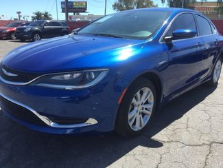 2015 Chrysler 200 Limited AUTOWORLD (702) 452-8488 Las Vegas, Nevada 1