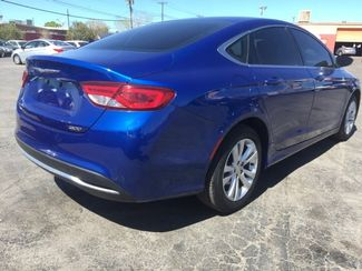 2015 Chrysler 200 Limited AUTOWORLD (702) 452-8488 Las Vegas, Nevada 3