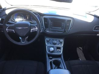 2015 Chrysler 200 Limited AUTOWORLD (702) 452-8488 Las Vegas, Nevada 6
