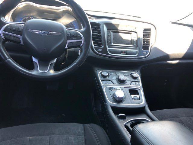 2015 Chrysler 200 Limited CAR PROS AUTO CENTER (702) 405-9905 Las Vegas, Nevada 4