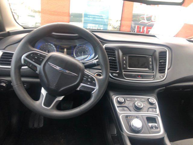 2015 Chrysler 200 Limited CAR PROS AUTO CENTER (702) 405-9905 Las Vegas, Nevada 7