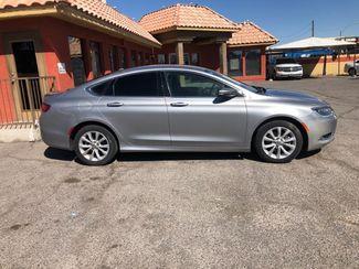 2015 Chrysler 200 C CAR PROS AUTO CENTER (702) 405-9905 Las Vegas, Nevada 1