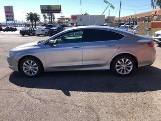 2015 Chrysler 200 C CAR PROS AUTO CENTER (702) 405-9905 Las Vegas, Nevada 4