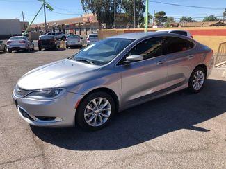 2015 Chrysler 200 C CAR PROS AUTO CENTER (702) 405-9905 Las Vegas, Nevada 5